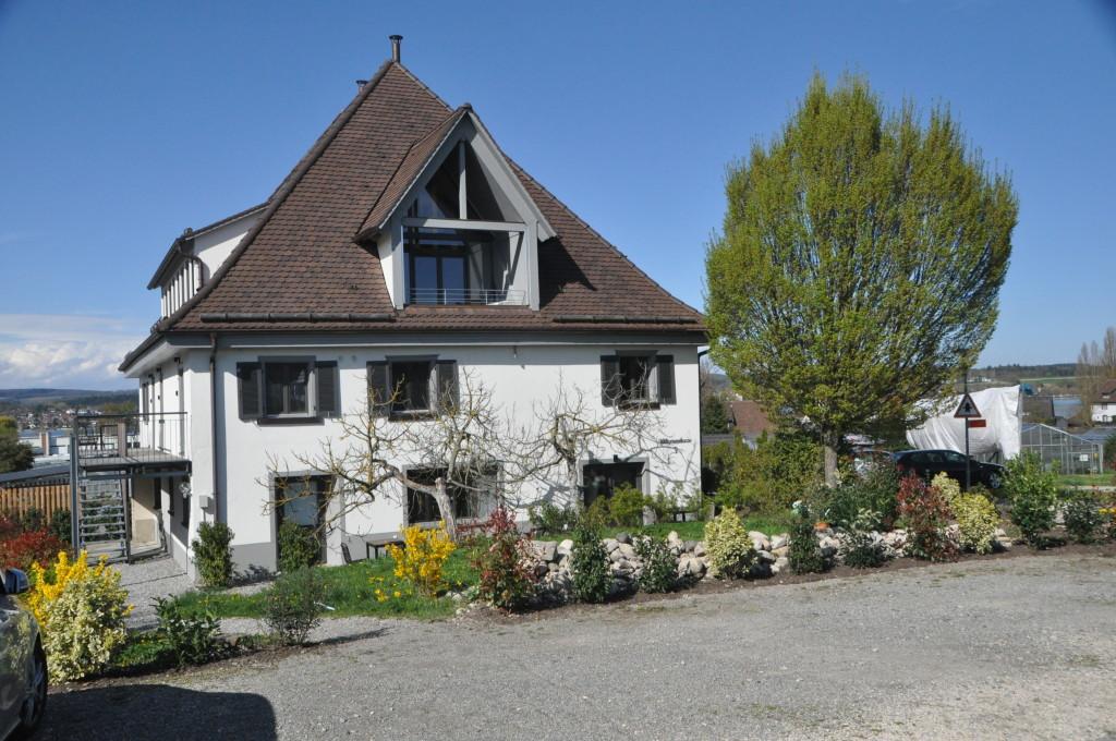 Reichenau Südseite