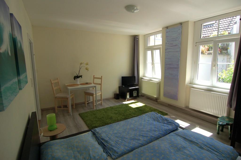 Konstanz Appartement 1