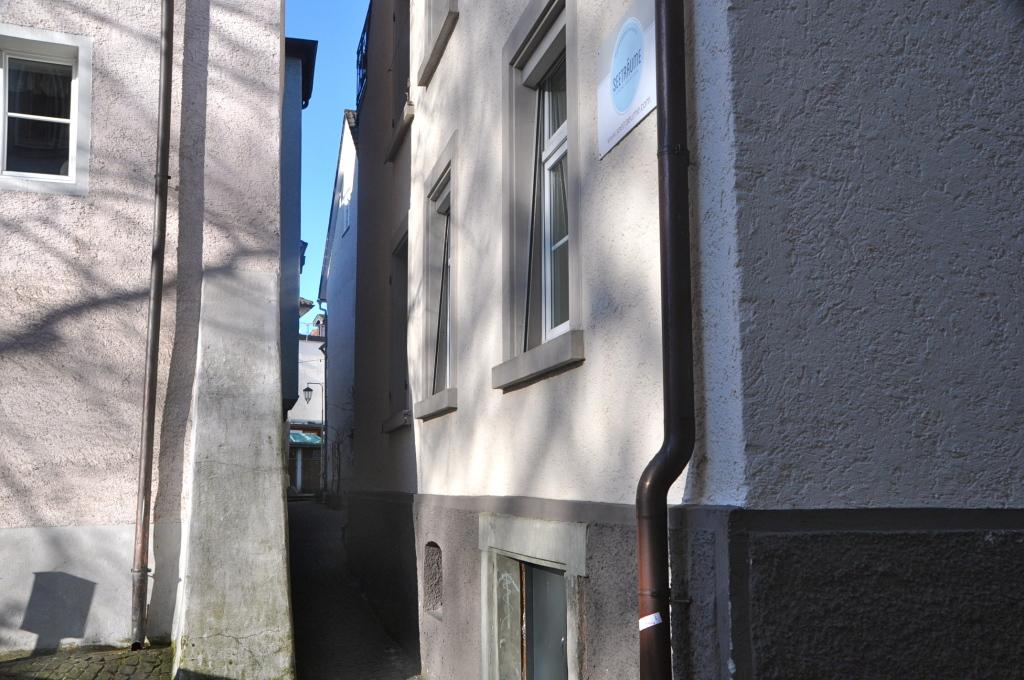 Klostergasse aussen4