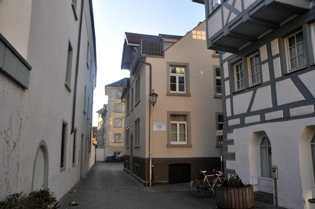 Klostergasse aussen5