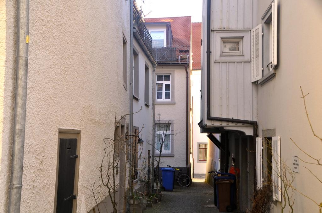 Klostergasse aussen7