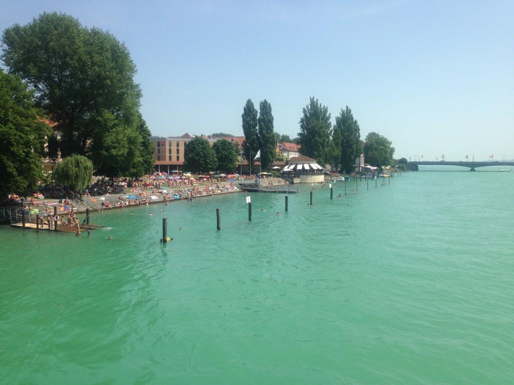 Strandbad